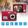 "2.7"" TFT LCD HD 1080P Digital Camera 18MP 8x Zoom Video Camcorder DV Anti-Shake"