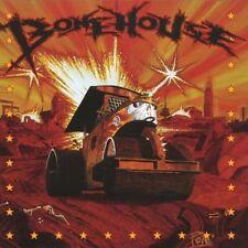 Bonehouse Steamroller [CD]