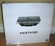 2011 Masters of the Universe Classics MOTUC He-Man She-Ra Swiftwind 1st release
