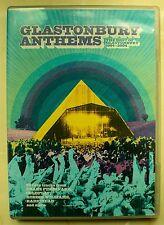 Glastonbury Anthems - The Best of Glastonbury 1994-2004 (DVD, EMI) All Regions
