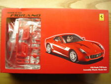 Ferrari 2002-Now Model Building Toys