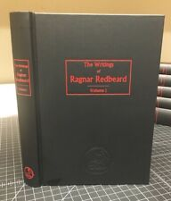The Writings Of Ragnar Redeard Vol.1 - Might Is Right Sayings Of Lion's Paw
