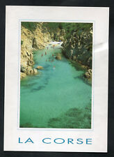 C2000 View: Ostriconi Valley/Beach, Corsica
