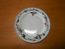 "Villeroy & Boch Luxembourg PALERMO Set of 7 Bread & Butter Plates 6 5/8"" Pink"