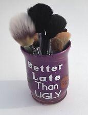 Makeup Brush Holders , Mac Cosmetics,  Brush Holder , Makeup Organizers
