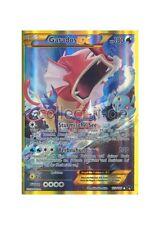 Pokemon XY Turbofieber 123/122 Garados EX