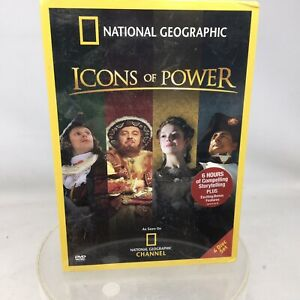National Geographic Every Issue 1888 - 2008 DVD-rom Software Set Plus Bonus