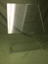 Beta Radiation Shield, Acryllic, Nalgene 6700-2418