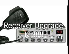 Cobra 148 GTL. Receiver Upgrade Kit.