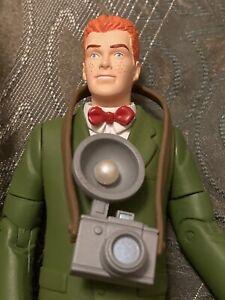 DC Direct Jimmy Olsen action figure