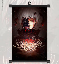 """8""""*12"""" Home Decor Japanese Anime Attack on Titan Wall Poster Scroll 62"""