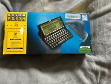 Psion Serie 5 Classic  - sehr guter Zustand - kein Peeling