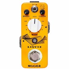 Mooer Liquid - Digital Phaser (Micro Series)