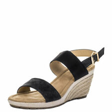 Buckle High (3 in. to 4.5 in.) Sandals Heels for Women