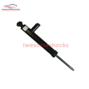Rear Left Shock Absorber for Mercedes Benz C E Class Coupe C204 C207 2009-2016