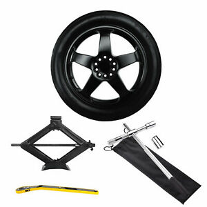 2011-2018 BMW 1M (2nd Gen) F20/F21 Spare Tire Kit Options - Modern Spare