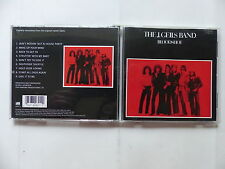 CD Album THE J. GEILS BAND Bloodshoot 82801-2
