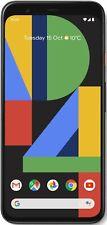 SIM Free Google Pixel 4 5.7 Inch 128GB 16MP Dual Sim Android Mobile Phone -White