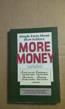 The Retirement Money Book : Ways to Have More Income When You Retire by Ferd Nau