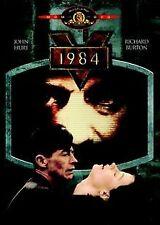 1984 von Michael Radford   DVD   Zustand sehr gut