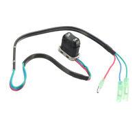 703-82563-01-00 Trim and Tilt Switch For Yamaha Motors Remote Control Black