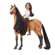 ❤ Breyer Spirit Riding Free Spirit & Lucky Horse & Doll Gift Set Beautiful ❤