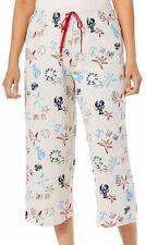 Hue Womens Sail Away Capri Pajama Pants
