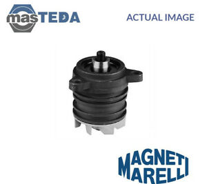 MAGNETI MARELLI ENGINE COOLING WATER PUMP 352316171197 P NEW OE REPLACEMENT
