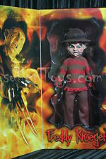 Living Dead Dolls Freddy Krueger Nightmare on Elm Street LDD Original sullenToys