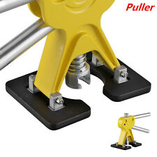 Car Auto Body Paintless Dent Glue Puller Hail Damage Repair Tool Yellow Univesal