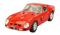 Ferrari Bburago Die-Cast model 1:18 Scale 250GTO Red Toy Car Japan NEW