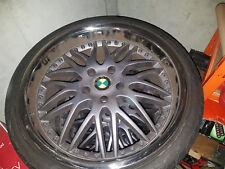 BMW Kompletträder Winter Alu 19 zoll Royal Bmw E46 M3
