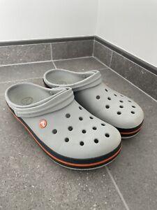 Mens Crocs Size 13
