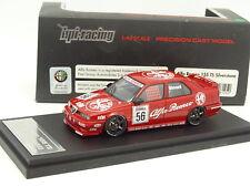 HPI Racing 1/43 - Alfa Romeo 155 TS Silverstone 1994 BTCC