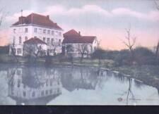 (n10517)   Riesen-Ansichtskarte Thourout 14x21 cm ungebraucht, 1. Weltkrieg