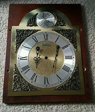 BARWICK HOWARD MILLER GRANDMOTHER CLOCK FACE & HANDS  4878