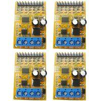 5V/10V 7Ch RS485 Analog Voltage Sampler ModBus RTU Board for ADC 0-20Ma 4-2 S8A3