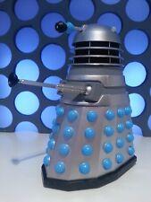"Doctor Who The Dead Planet Dalek Blue Silver B&M Classic Narrow Iris 5"" Figure"