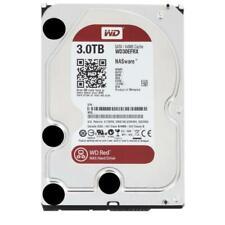 """WD Red 3 TB, Interno, 7200 RPM, 3.5"""" Disco Rigido (WD30EFRX)"""