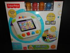 FISHER PRICE LAUGH & LEARN APPTIVITY CREATION CENTER NEW
