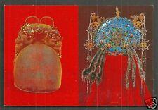 Gold Phoenix Crown Emperor Empress of China