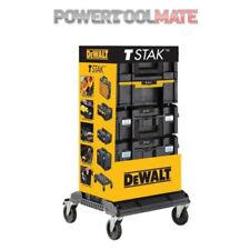 DeWalt DEW181048 TSTAK Tower On TSTAK Cart