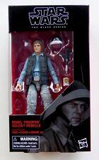 "Star Wars Black Series Rebel Fleet Trooper NBR 69 6"" Action Figure MIB in Stock"