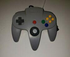 Nintendo 64 Controller - Original Gray Working