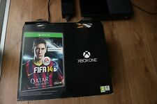Microsoft Xbox One Day One Edition 500GB With 10 Installed games