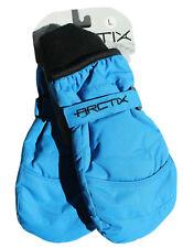 Arctix Youth Size Large 14-16 Freestyle Mittens Marina Blue Winter/Ski/Snow Mitt