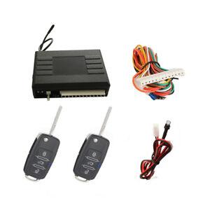Funkfernbedienung mit Klappschlüssel f Zentralverriegelung VW Jetta Sharan T3 T4