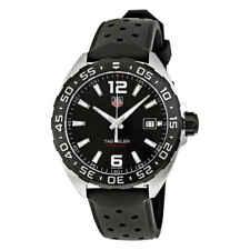 TAG Heuer WAZ1110.FT8023 Men's Watch - Black