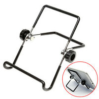 Portable Foldable New Adjustable Stand Holder for iPad Galaxy Tablet PC 7 Gift