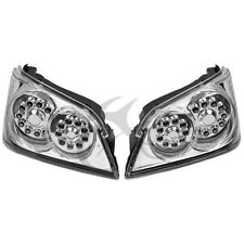 LED Brake Tail Light Turn Signals For Honda GoldWing GL1800 06-11 07 08 09 10